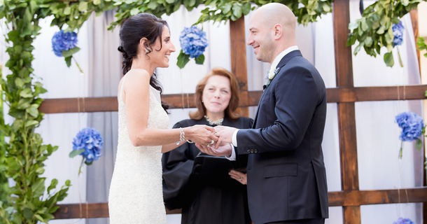 Boston Bombing Survivor James Costello Weds His Nurse In The Most Beautiful Of Happy Endings